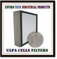Ulpa Cells Filter
