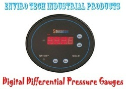 Magnehelic Differential Pressure Gauge Wholesaler