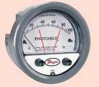 Photohelic Switch Gauges