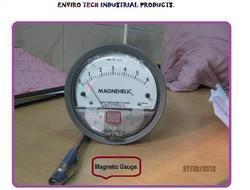Magnetic Gauge