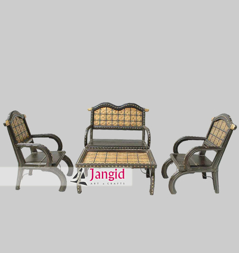 Indian Traditional Living Room Furniture