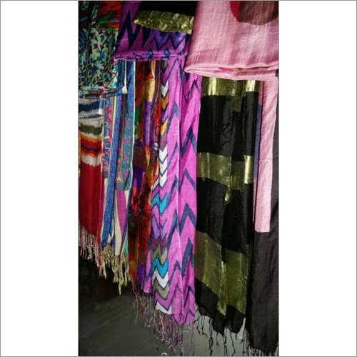 Fancy Printed Stoles