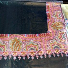 Pashmina Hand Embroidered Shawl
