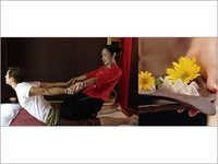Royal Thai Body Massage