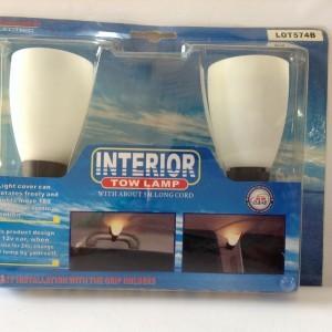 Interior Tow lamp