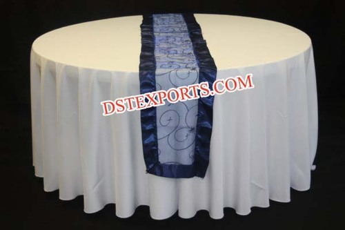 WEDDING TABLE OVER LAYS