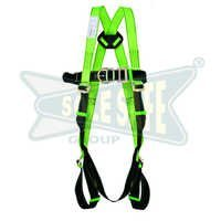 KARAM Climbers Safety Harness - Revolta Series