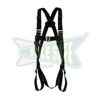 KARAM No Spark Antistatic Full Body Safety Harness