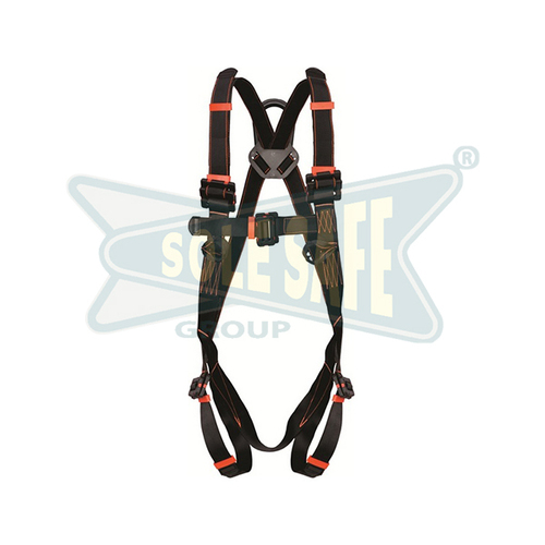KARAM Dielectric Non-Conductive Safety Harness - Dienoc