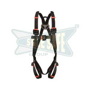 KARAM Electrically Insulated Safety Harness - Dienoc