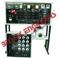 Electrical Educational Distribution Trainer