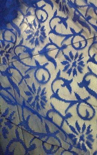 Sofa Bags Curtains Jacqaurd Net Fabric