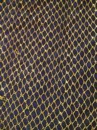 Day Night Decoration Net Fabric