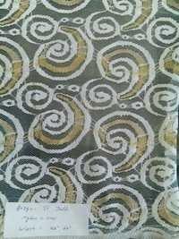 Double Day Raschel Net Fabric