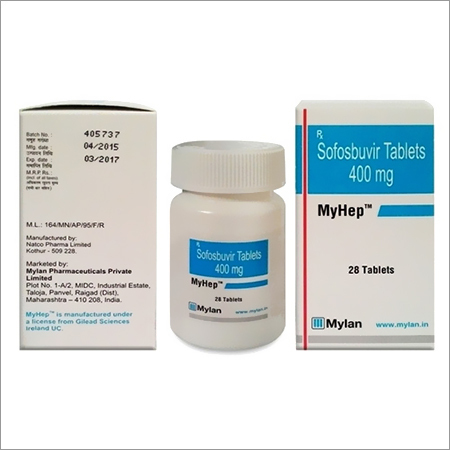 Myhep Tablet