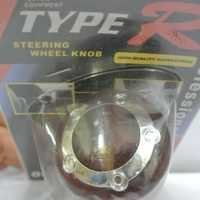 Type R Power Steering Knob