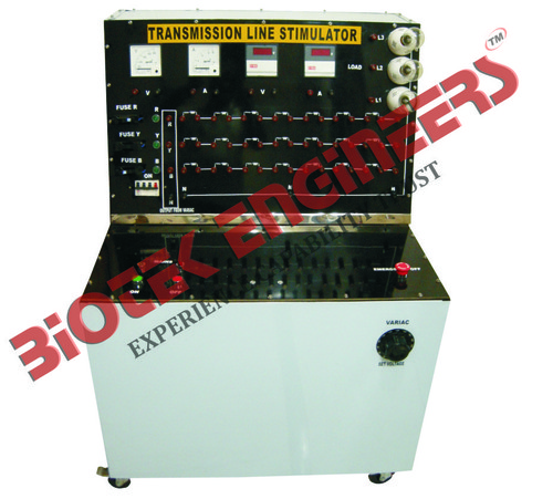 Transmission Line Stimulator
