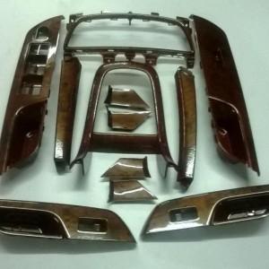 Wooden Styling Kit for Maruti Ertiga