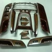 Wooden Styling Kit For Maruti Ertiga