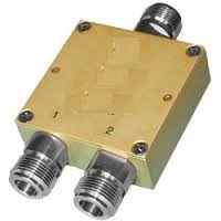 2 Way Power Divider