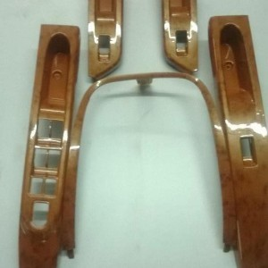 Wooden Styling Kit for Toyota Innova