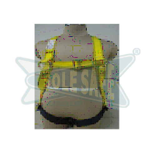 KARAM Full Body Safety Harness