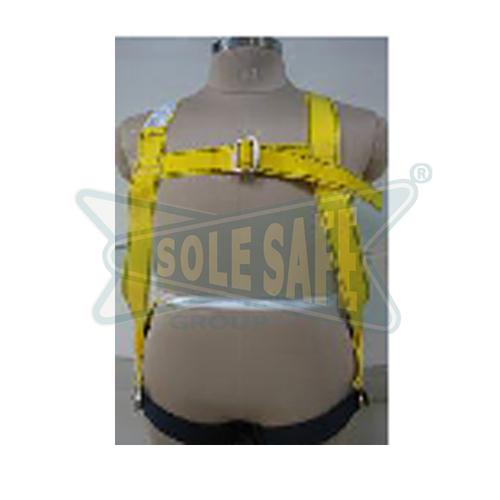 KARAM Full Body Safety Belt