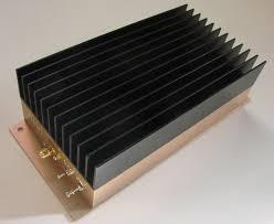 RFICs Amplifier