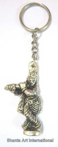 Key Ring Krishna