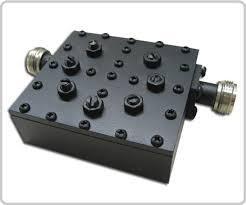 RF Cavity Filters