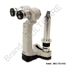 Portable Handy Slit Lamp