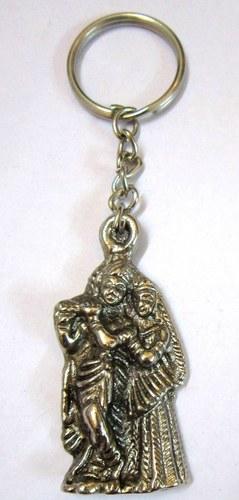 Key Ring Radha Krishna