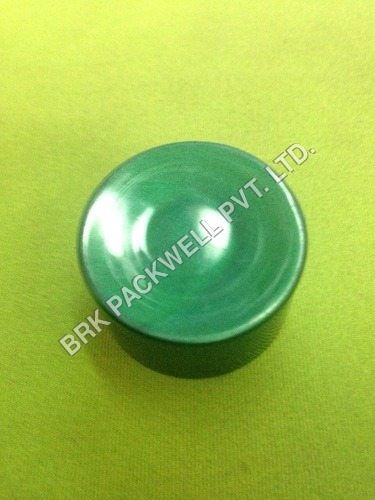 Cosmetics Tubes With Screw Cap