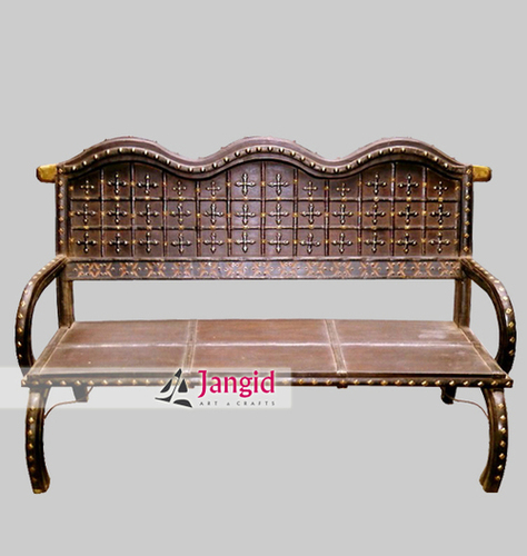 Indian Wooden Heritage Hotel Furniture