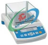 High Precision Balance Automatic Internal & External Calibration