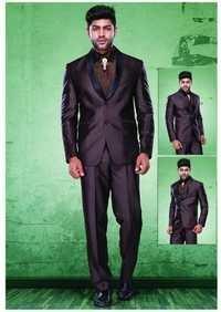 Mens Tuxedo Coat Suit