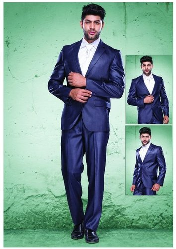 Mens Office Wear Suits