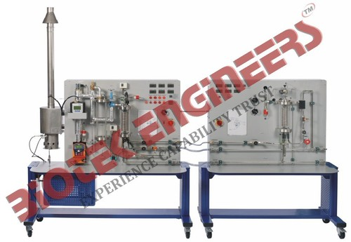 Steam Turbine Module