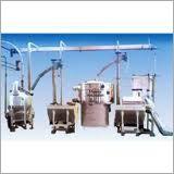 Powder Handling and Dosing System