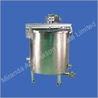 Food Processing Machines And Equipment