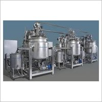 Confectionery Preparation System