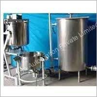 Caramel Preparation System
