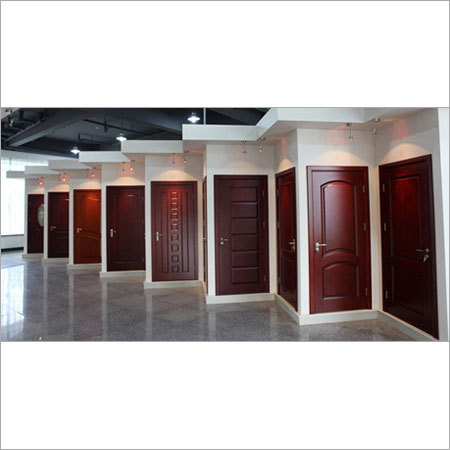 Waterproof Plywood Flush Door