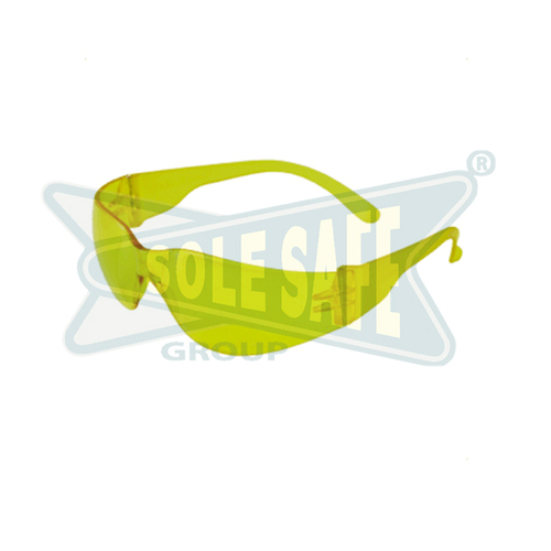 KARAM Construction Safety Goggles - Clear SSS-EYP-CSG-ES001-CLEAR