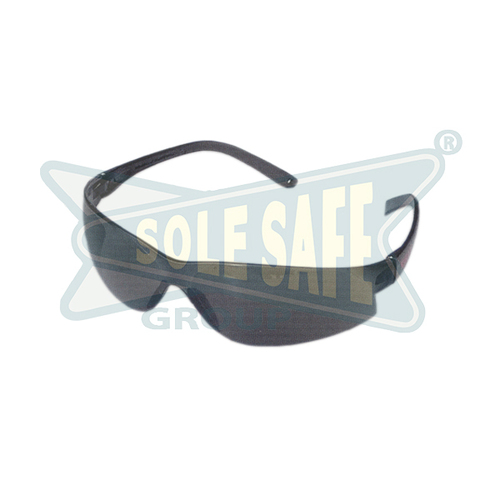 KARAM Construction Safety Goggles - Smoked