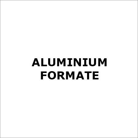 ALUMINIUM FORMATE