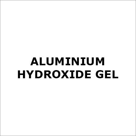 ALUMINIUM HYDROXIDE GEL