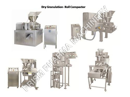 Roll Compactor