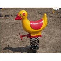 Duck Spring Rider
