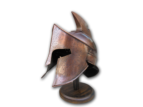 Helmet Of Themistokles-300 Rise
